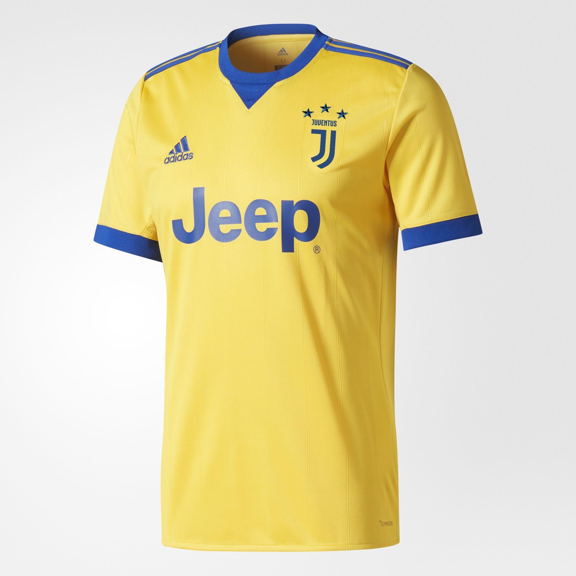Adidas Juventus Away Replica Jersey Jersey Adidas Men New Juventus