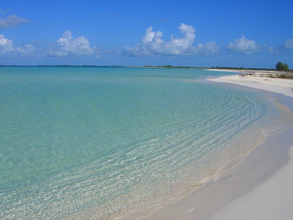 Key Largo Public Beach