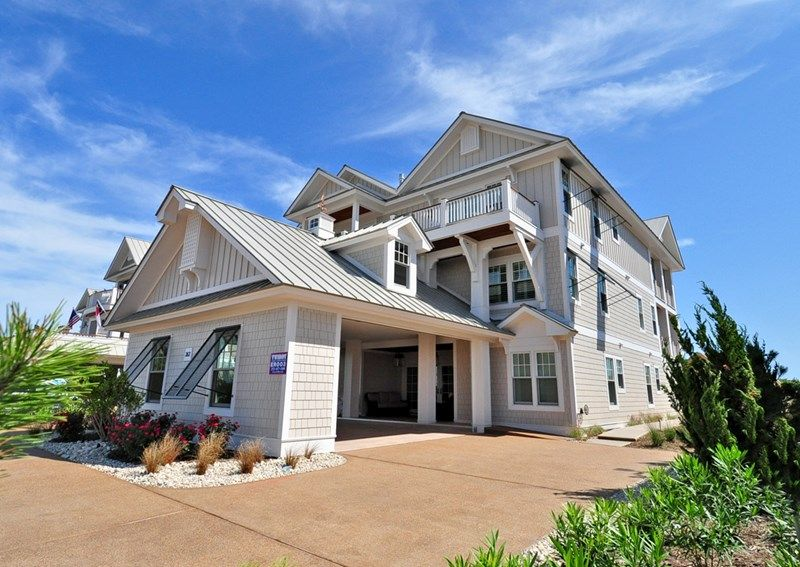 oceanfront weekend rentals outer banks nc