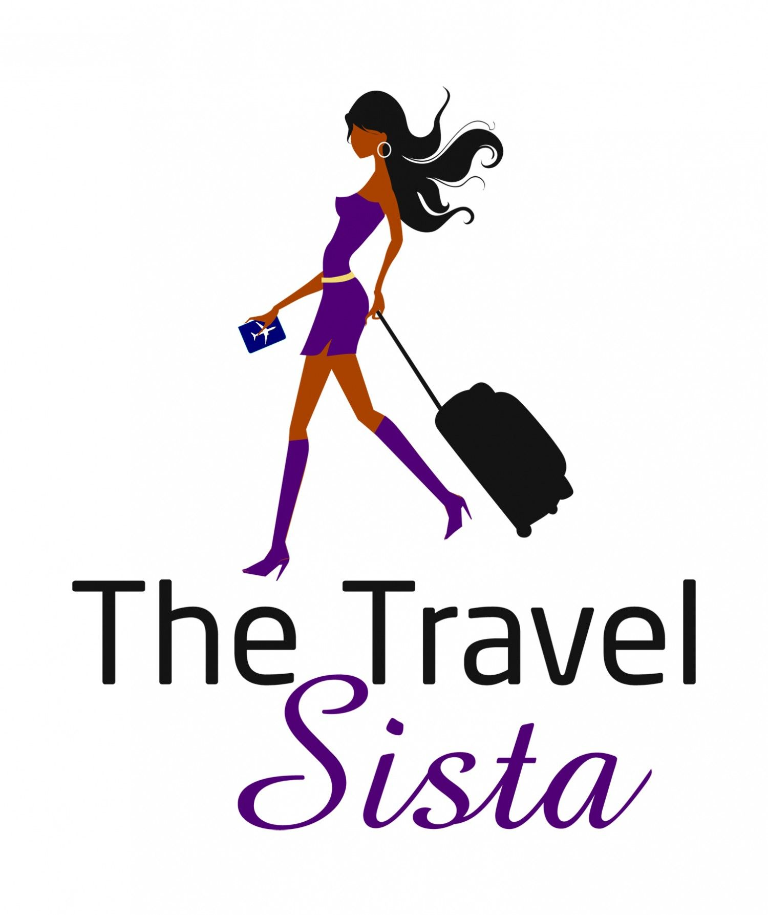 The Travel Sista Back owned vineyards in South Aftrica