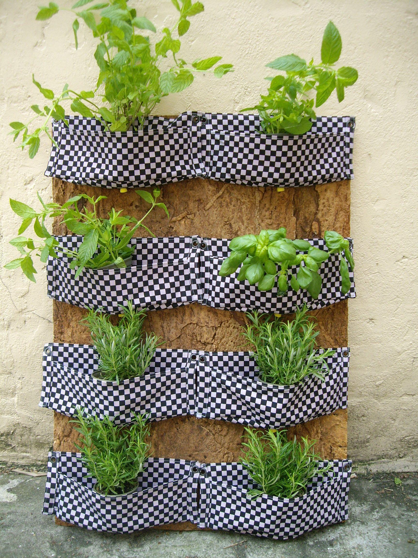 Vertical Garden Bags