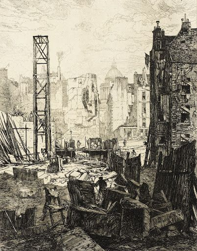 Lalanne, M. 1863, Percement du Boulevard St.-Germain, Google Arts & Culture, viewed 10 April 2017, <https://www.google.com/culturalinstitute/beta/asset/percement-du-boulevard-st-germain/6gE2LoDw0cY1eA>.