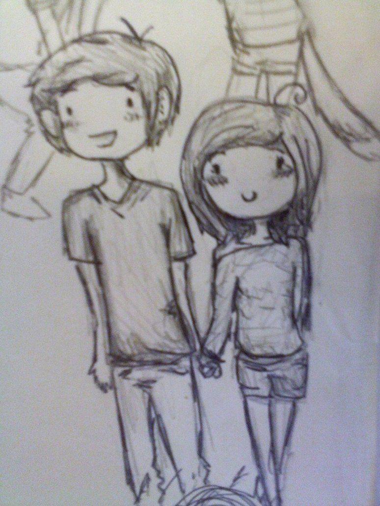 Chibi galeria cute chibi drawings cute art pinterest for Cute drawings for a girlfriend