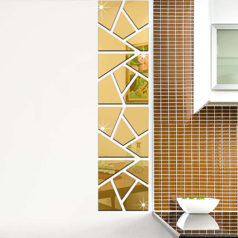 Charming Wall Mirror Decoration Contemporary - The Wall Art ...