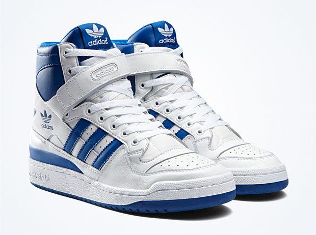 adidas og Schoenen da basket