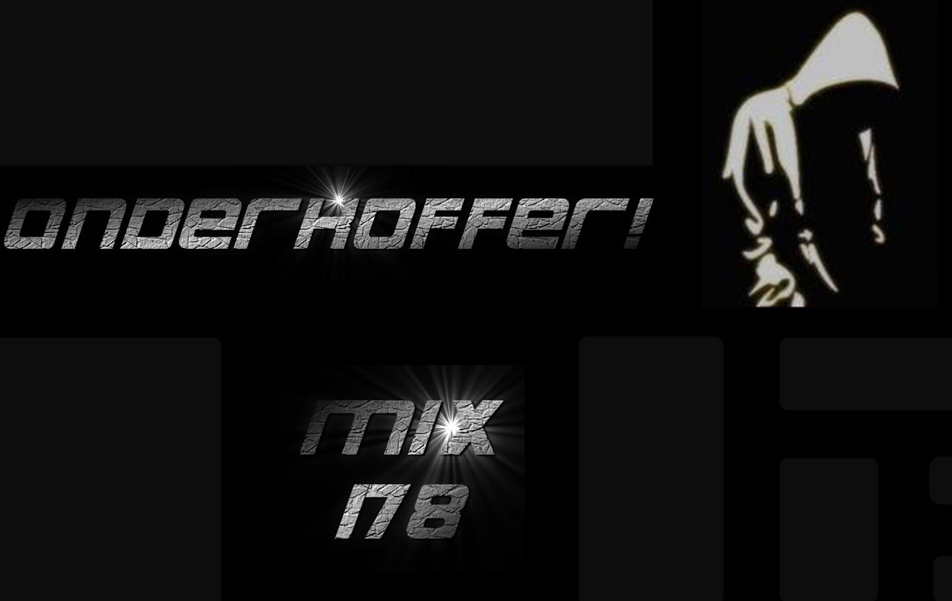 OnderKoffer! MIX.178 (Oldskool,Hardtrance,Freeform,Hardcore)