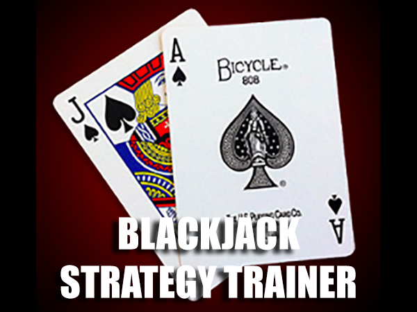 Blackjack Strategy Trainer Learn More At Blackjack Blackjackonline Gambling Gamblingtips Casinos In 2020 Blackjack Roulette Strategy Casino Table Games
