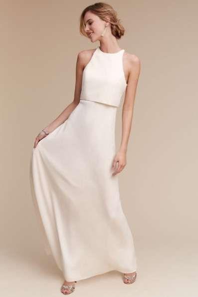vestidos de novia baratos por menos de 500 euros [fotos] (26/31