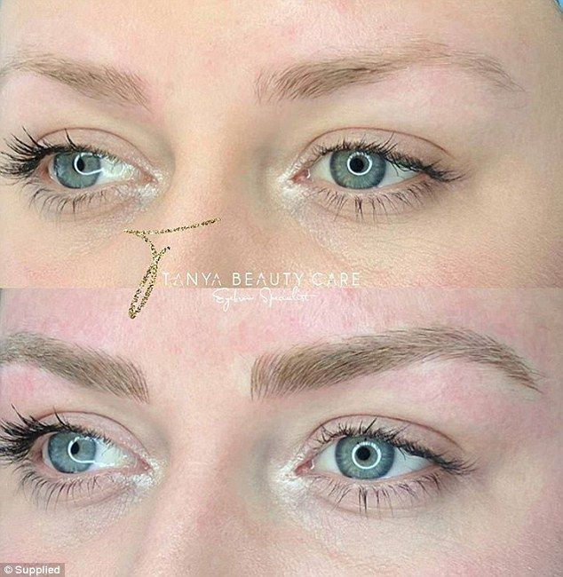 Behind the scenes with a microblading expert-are you a ...