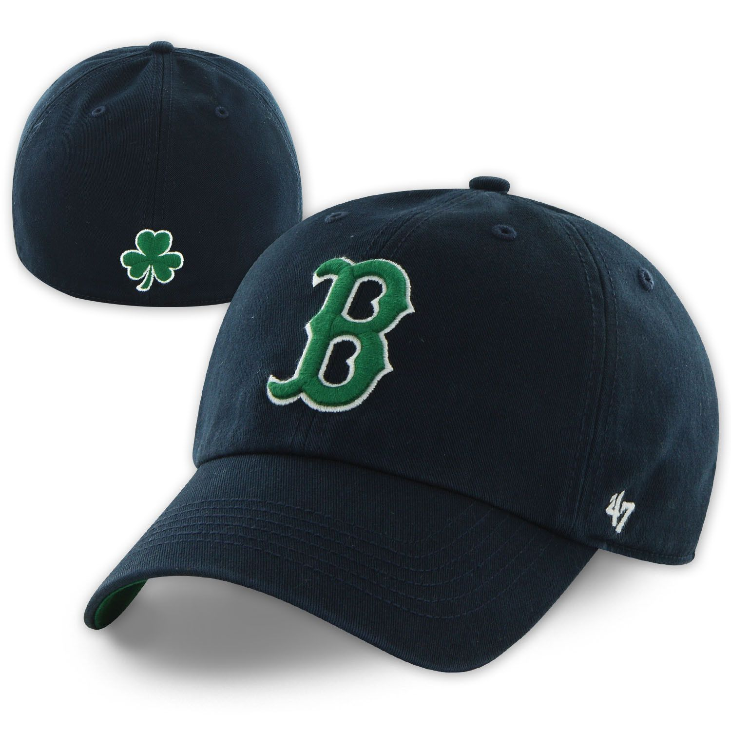 official photos 18e2b 682c7 ... where to buy boston red sox dark navy st. pats franchise. classic red  sox