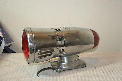 Vintage Federal Wlr Siren Light Ebay