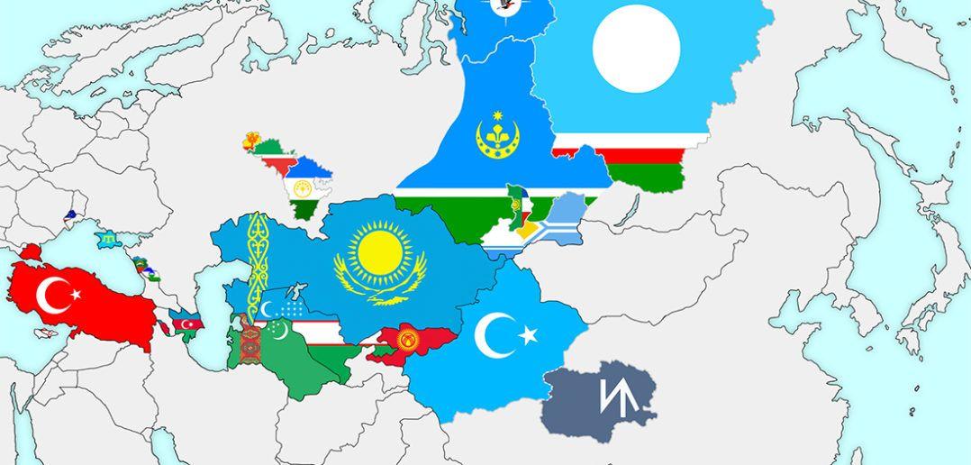 Turkvolker Besitzen Eine Eigene Historische Hochkultur Und Sprache