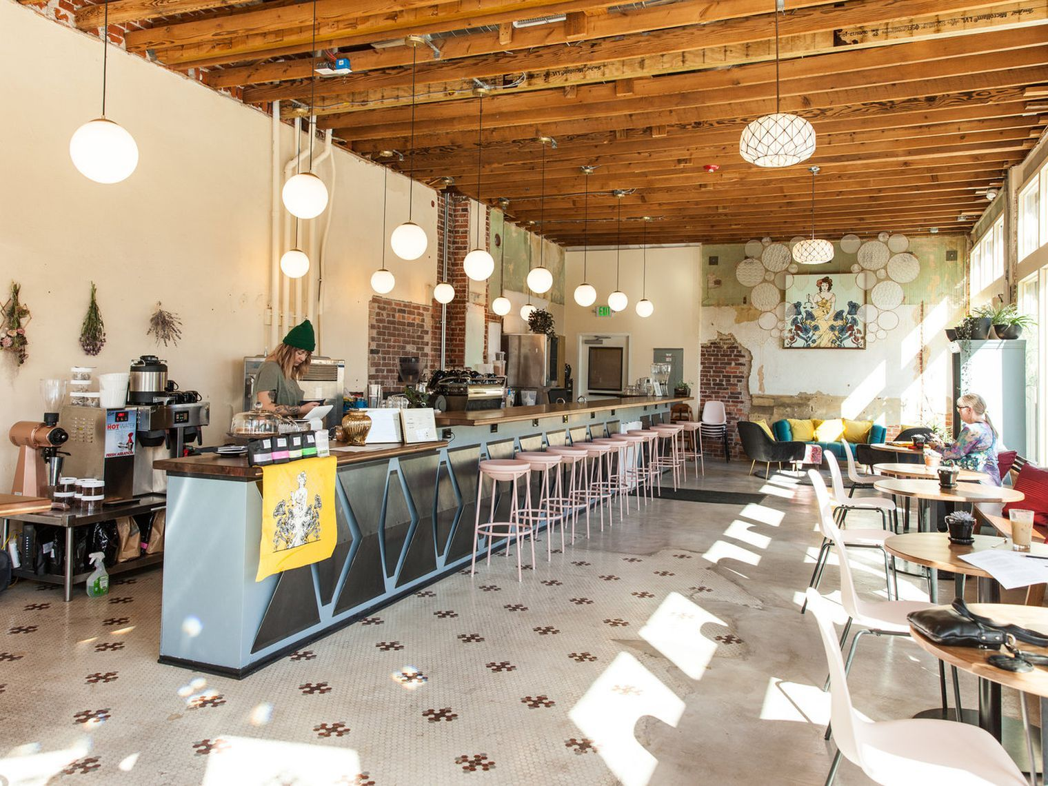 16 new coffee shops to seek out in denver best coffee