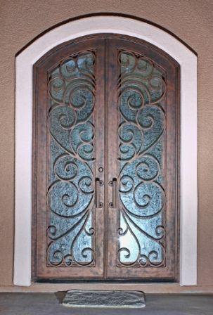 Penasco First Impression Security Doors Security Screen Door Screen Door Iron Security Doors