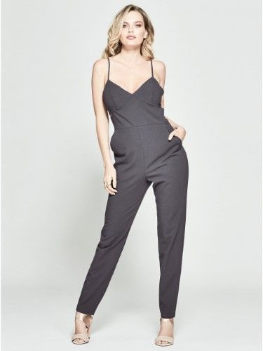 98b25bfac1 GUESS by Marciano Women s Kristina Jumpsuit