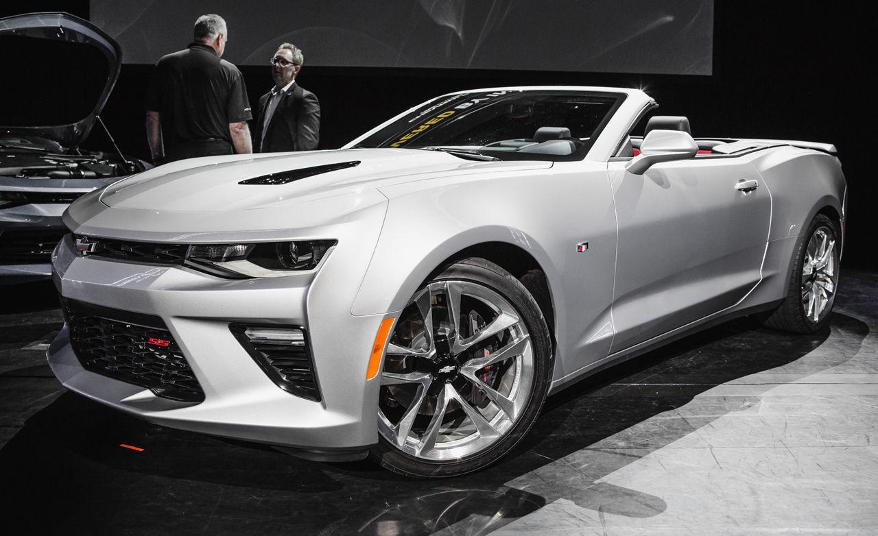 2016 Chevrolet Camaro Convertible windscreen winddeflector