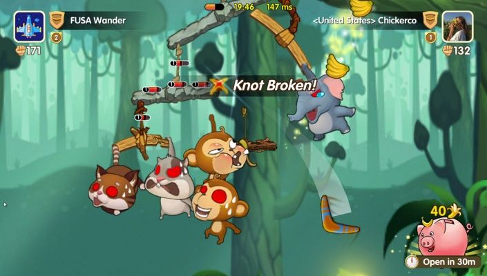 Critter Clash is a Free Android New Strategy Battle Arena Mobile
