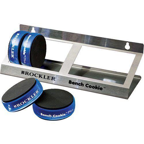 Rockler Bench Cookie Storage Rack By Rockler 10 99 The Innovative