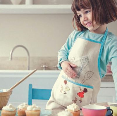 Belle & Boo is an award winning, fast growing children's lifestyle brand
