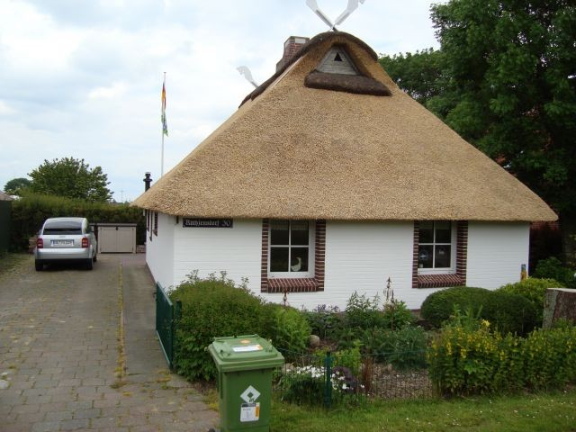 Pin von Klaus Peters auf Reisen in 2020 Reetdachhaus