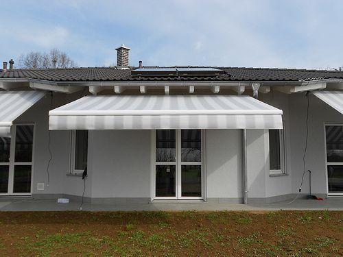 Tende da sole Torino M.F. Tende e tendaggi (15) Tende