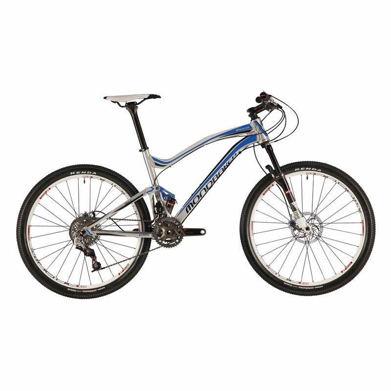 Mondraker Lithium Rr Ltd Bike 2012 Mondraker Bikes Merlin