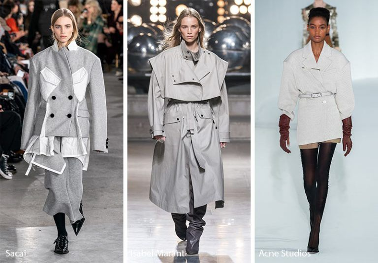 Fall Winter 2020 2021 Color Trends Color Trends Fall Winter Trends Fashion