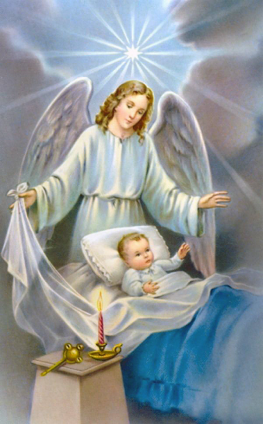 Baptism Prayer Guardian Angel Dear Zazzle Com In 2020 Guardian Angel Pictures Angel Pictures Guardian Angels