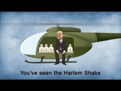 Harlem Shake: DC Version - The DC Shakedown