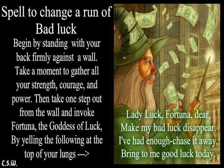 Tumblr No996emqnf1rtc94lo1 1280 Jpg 720 540 Luck Spells Good Luck Spells Spelling