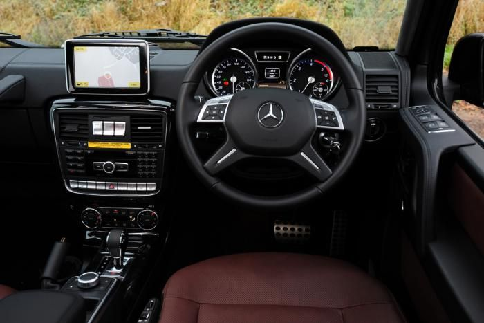 mercedes g class black interior 2013 mercedes g class pictures 3 auto - G Wagon Interior