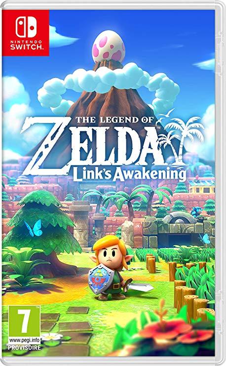 Astuce Zelda Breath Of The Wild : astuce, zelda, breath, Legend, Zelda:, Link's, Awakening:, Nintendo, Switch:, Amazon.fr:, Vidéo, Légende, Zelda,, Nintendo,
