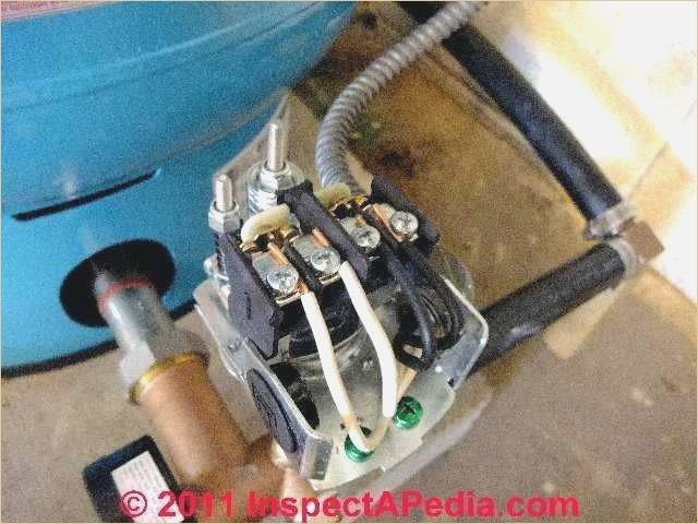 Pressure Switch For Well Pump Wiring Diagram And Medium