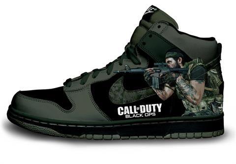 chaussure nike gamer