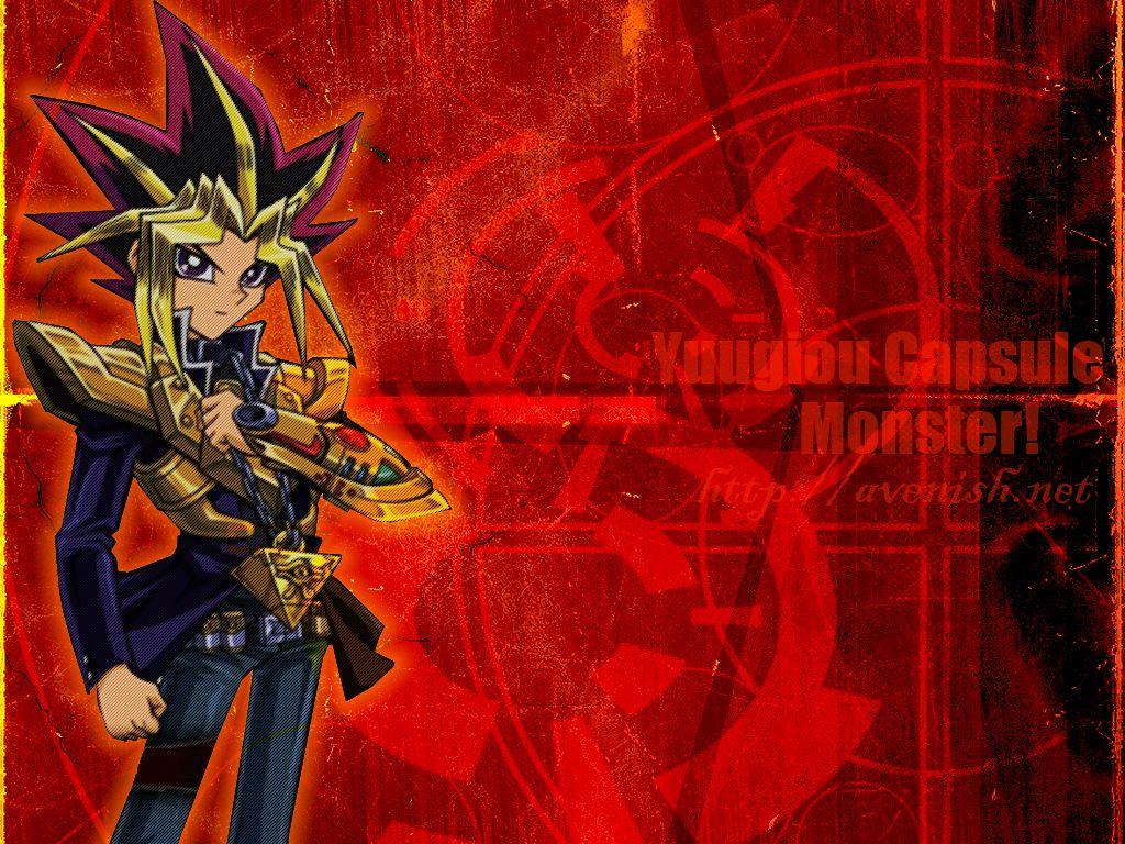 Yami Yugi Yu Gi Oh 6816444 1024 768 Jpg 1024 768 Yugioh Anime Images Anime
