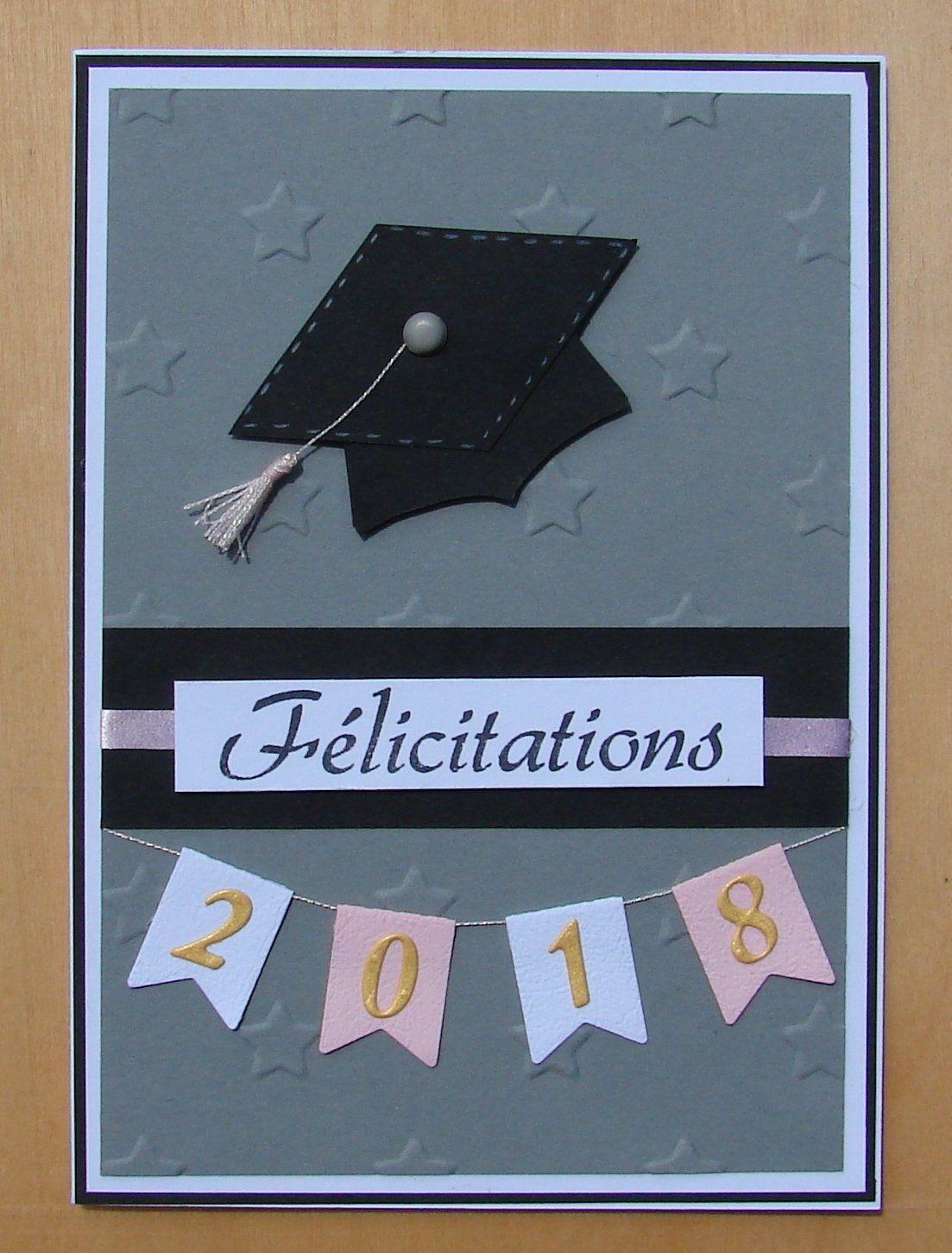 carte félicitations réussite examen carte Félicitations diplôme 2018, Brevet, BAC, BTS, examens