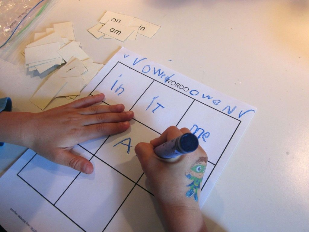 3 All Time Best Games To Play With Sight Words