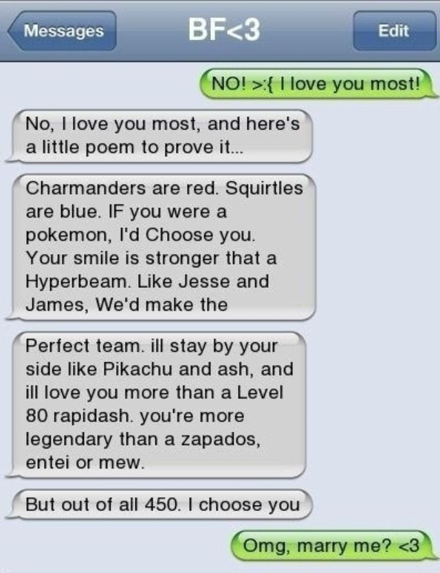Hilarious Nerdy Text Messages And Pick Up Lines 16 Https Www