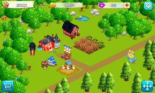 how to hack cheat & trick Farm city free gems how to hack