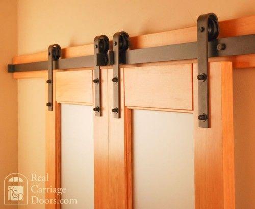 Sliding Doors A Homebodys Haven Pinterest Barn Door Hardware