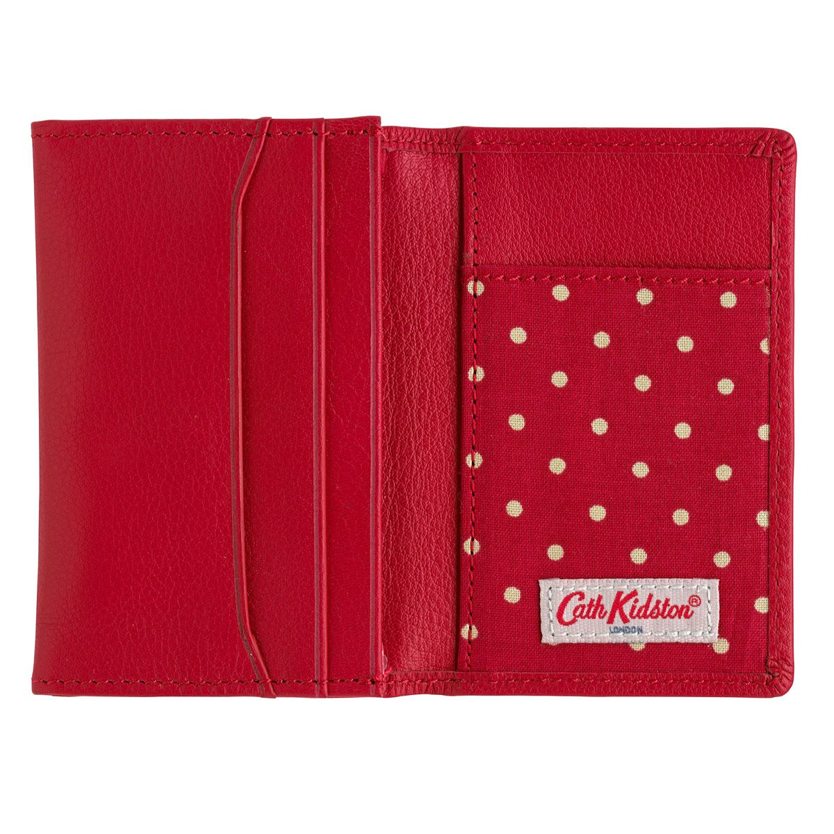 Cath Kidston Leather Business Card Holder | Travel Things ...