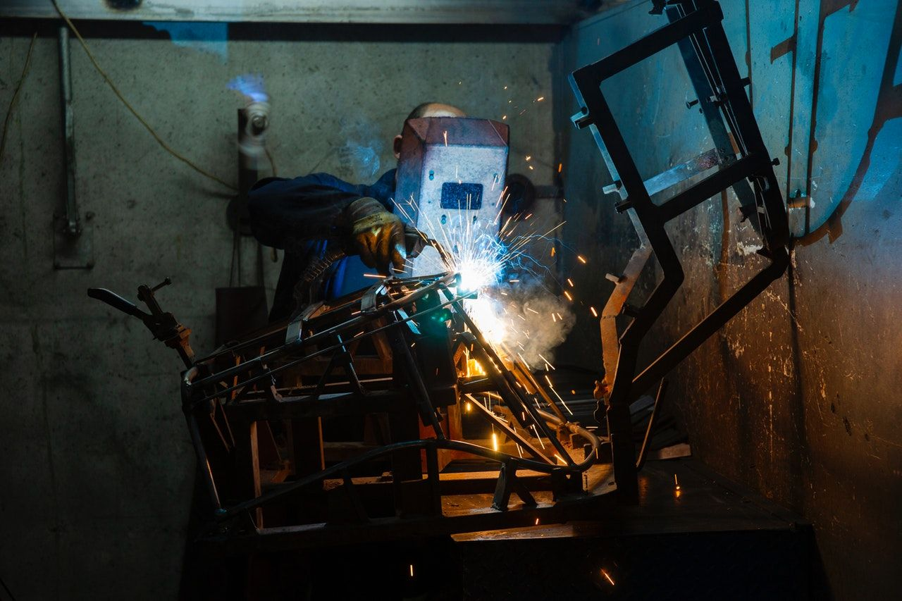 Mobile Welding Services Near Melbourne Metropolitan Area