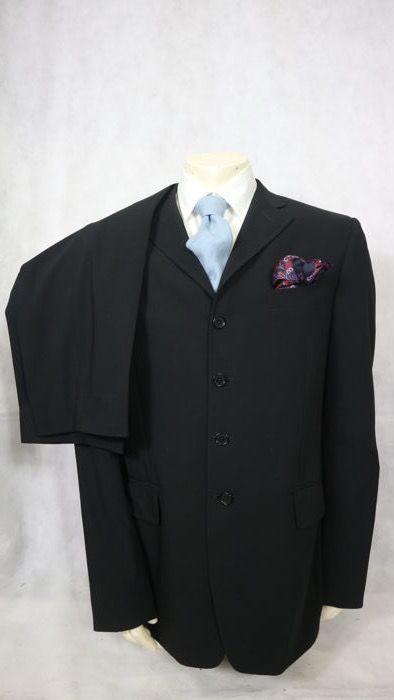 0a1e310633 Dolce & Gabbana - completo giacca e pantaloni | D&G DOLCE&GABBANA ...