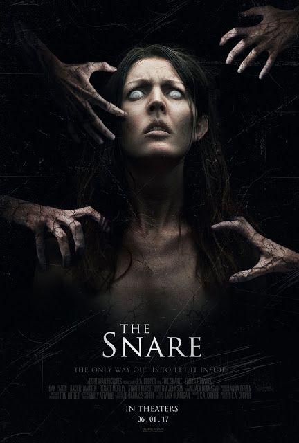 The Snare Estrenos 2018 Terror Sinopsis Trailer Imágenes Horror