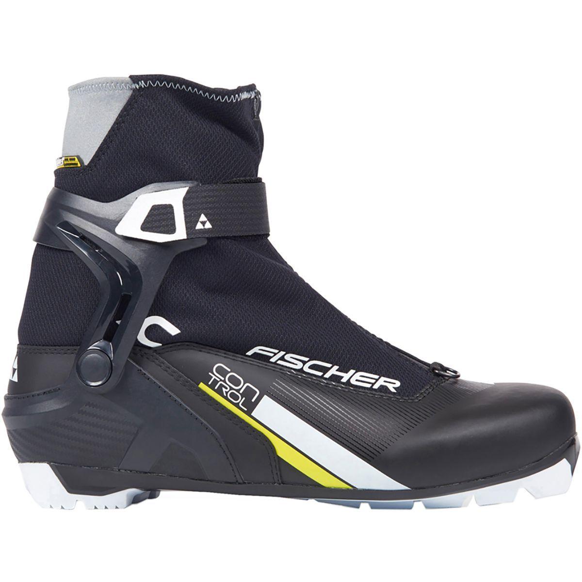 Fischer XC Control Skate Boot