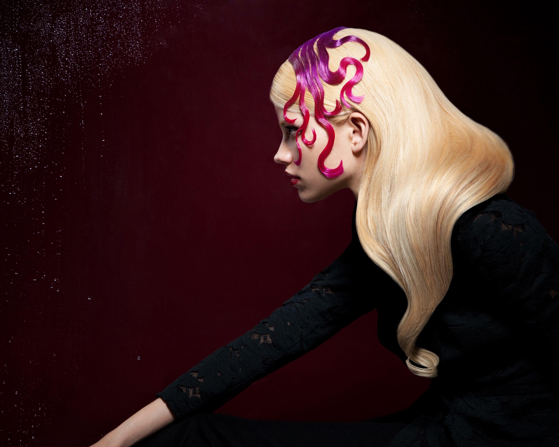 Meet the naha finalist ruth rochemaster hairstylist inspiration