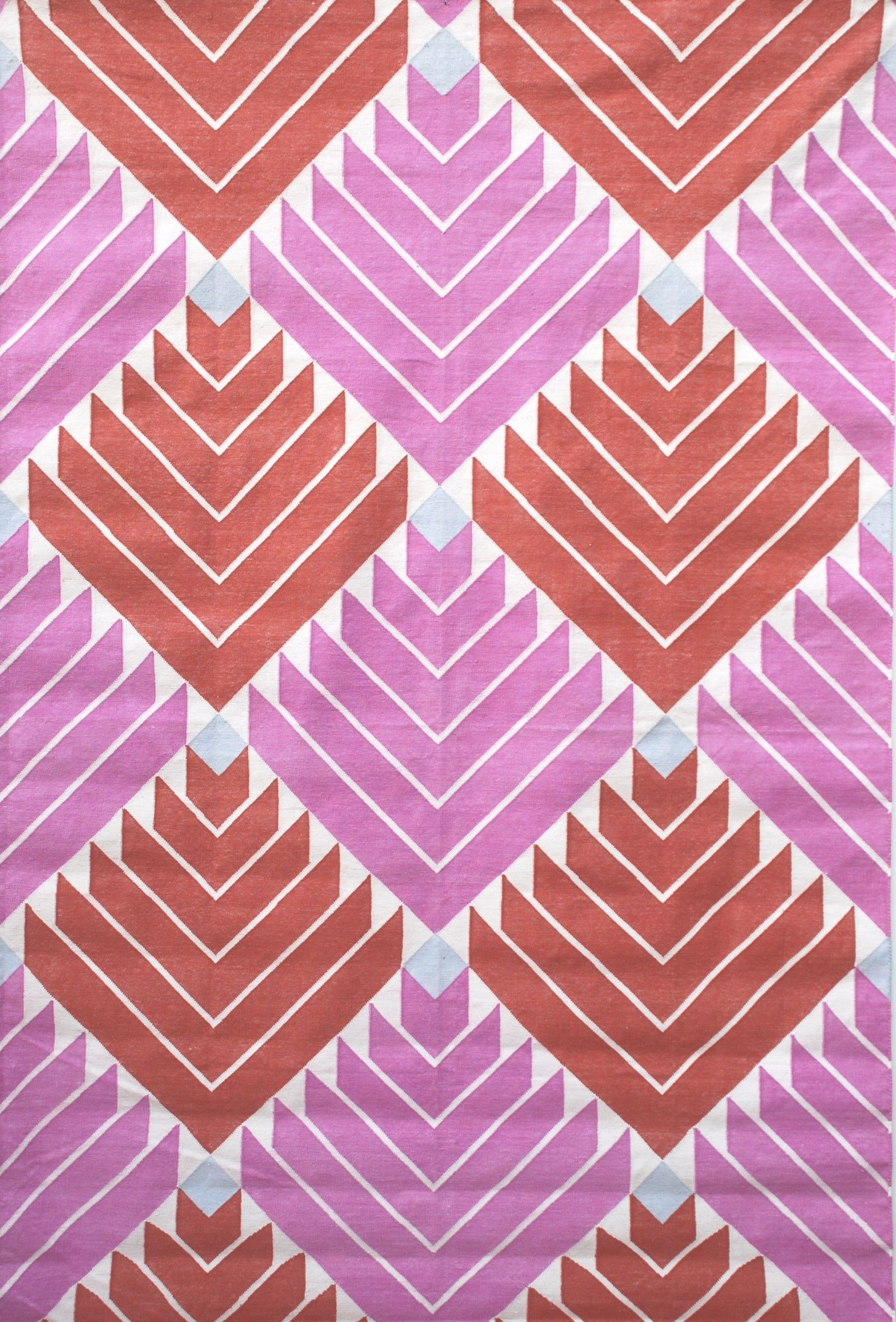 Beautiful Dhurrie Rugs For Floor Decor Ideas Purple And