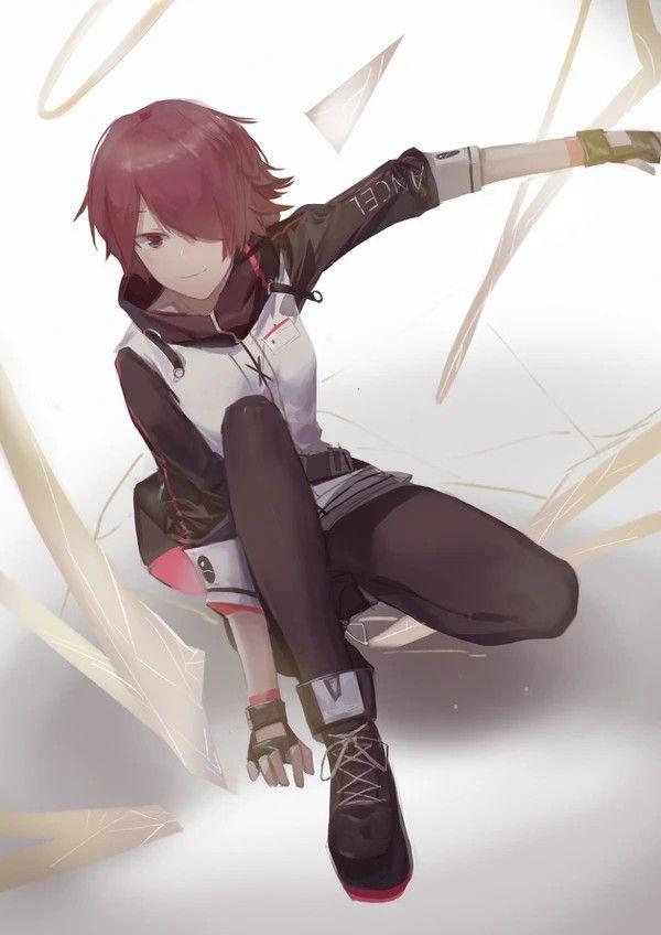 Pin By Naufal Atp On Anime Anime Art Fantasy Anime Art Girl Anime Neko