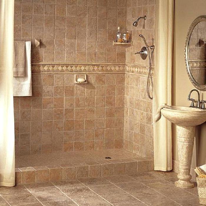 Bathroom Tile Flooring Ideas Small Bathrooms | Bathroom ...