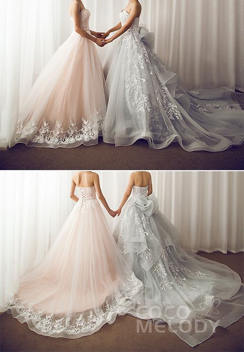 Girl Gang Goals Wearing The Dream Gown With Your Best Friend Together Weddingdresses Bridalgowns Online Wedding Dress Inexpensive Wedding Gown Dresses